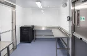 integrated modular facilities bsl 3 laboratories germfree