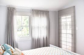 Curtains Over Blinds Sheer Curtains Over Blinds Awesome Best Front Door Ideas On