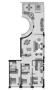 three bedroom apartments floor plans shama sukhumvit three bedroom apartment deluxe terrace