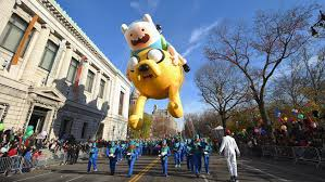 macy s thanksgiving day parade set to kick 2015 season
