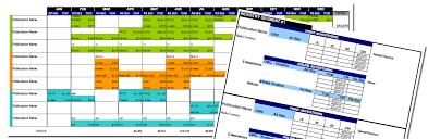 media plan template social media plan template plan template