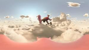 clash of clans hog rider qube helps psyop take u0027clash of clans u0027 into virtual reality