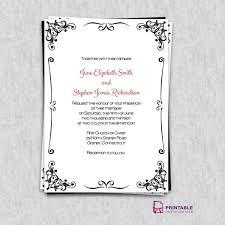 wedding announcement cards designs wedding announcement templates wedding invitation