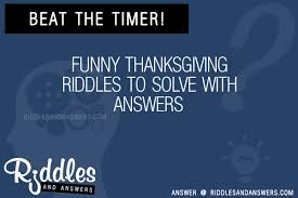30 ny thanksgiving riddles with answers to solve puzzles