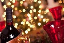 Christmas Wine Holiday Wine Pairings