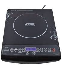 Price Of Induction Cooktop V Guard Vic 10 Induction Cookers Price In India Buy V Guard Vic