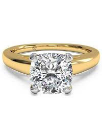 20000 engagement ring cushion cut engagement rings