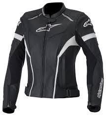 black riding jacket alpinestars stella gp plus r leather jacket revzilla