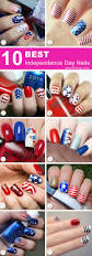 best 25 4th of july nails ideas on pinterest texas nails rodeo
