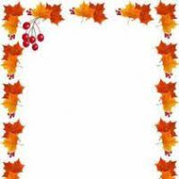 free thanksgiving border clipart page 7 clipart ideas reviews