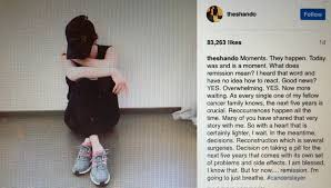 shannen doherty reveals unspoken truth about a cancer diagnosis