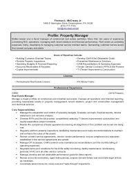 Property Management Resume Property Leasing Manager Resume Apartment Leasing Agent Cover