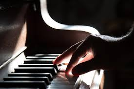 the only 3 chords you need to master the blues on piano making
