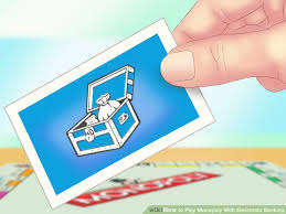Home Design Story How To Restart How To Play Monopoly With Electronic Banking With Pictures