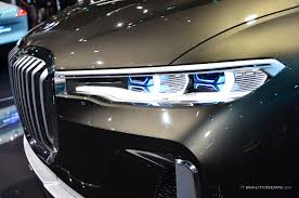 2018 bmw x7 iaa frankfurt 2017 07 images video this is the bmw