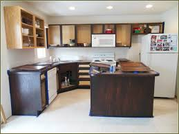 kitchen cabinet elevated gel stain kitchen cabinets how to