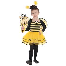 ballerina halloween costume girls ballerina bee costume book week fancy dress cute wand wings