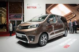 mpv toyota new toyota proace verso delivers at geneva motor show
