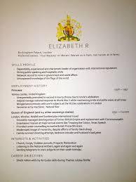 best job application ever would you hire her u2013 adzuna
