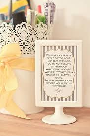 Wedding Guest Bathroom Basket Wedding Bathroom Ideas Arabia Weddings