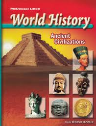 world history ancient civilizations mcdougal littel
