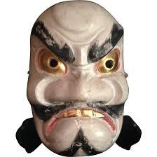Mask Of Halloween