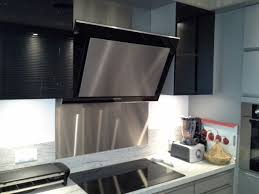 cuisine avec frigo americain agencement cuisine avec frigo américain ack cuisines