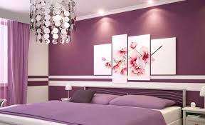 light and dark purple bedroom painted bedrooms ideas zamp co