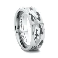 mens camo wedding rings mens camo wedding rings camo wedding bands canada slidescan