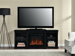 70 inch electric fireplace tv stand costco console lowes