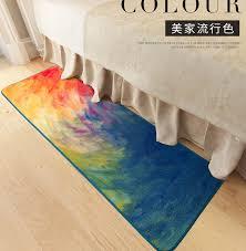 grand tapis cuisine grand salon tapis peinture à l huile tapis cuisine moderne brève