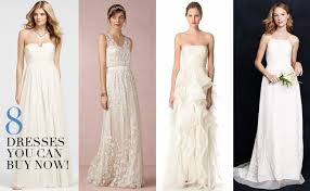 Buy Wedding Dress 8 Wedding Dresses You Can Buy Now Like Right This Minute