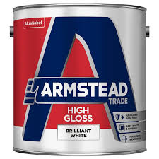 decorative paint facade for walls for metal armstead trade