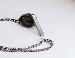 morse code necklace personalized morse code necklace personalized men s necklace