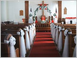 wedding altar ideas wedding decorations lovely church wedding altar decoration ideas