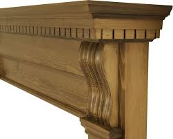 corbel fireplace surround pendragon fireplaces