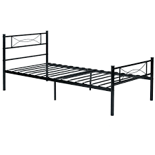 twin metal bed frame food facts info
