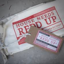 House Needs by House Needs Redd Up