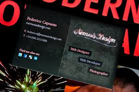 business card design tips 10 business card design and printing tips