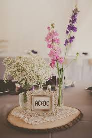 vintage centerpieces vintage rock and roll wedding centerpieces i am sooooo doing this