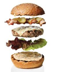 best burgers martha stewart