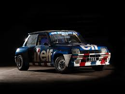 renault 5 rally 1979 1984 renault 5 turbo race rally car racing 4000x3000