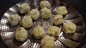 cuisiner les chouchous boulettes chouchou recette de l île maurice la tendresse en cuisine