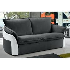 canapé 3 places convertible pas cher cdiscount canape lit sofa divan c dangle 3 places cdiscount canape