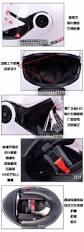 ls2 motocross helmets new helmet motocross helmet motorcycle ls2 helmet double lens
