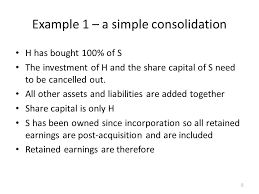 financial statements 10 ppt download