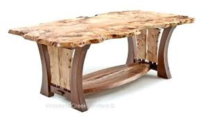 natural wood table top natural cut wood table tops awesome natural wood dining tables burl