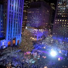 Rockefeller Tree 5 Fast Facts About This Year S Rockefeller Center Tree