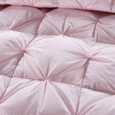 Queen Down Comforter Aliexpress Com Buy 3d Design White Pink Color Natural 90 Duck