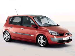 renault grand scenic 2007 renault scenic cars specifications technical data